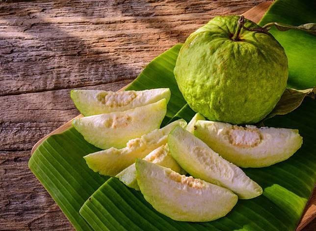9 ผักผลไม้สีขาว มีประโยชน์กว่าที่คิด ช่วยลดระดับคลอเรสเตอรอล ต้านมะเร็ง!!