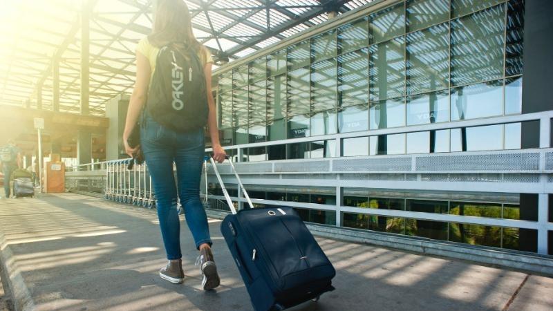 好的行李箱帶你上天堂!「專櫃品牌行李箱」怎麼挑才能零失誤?