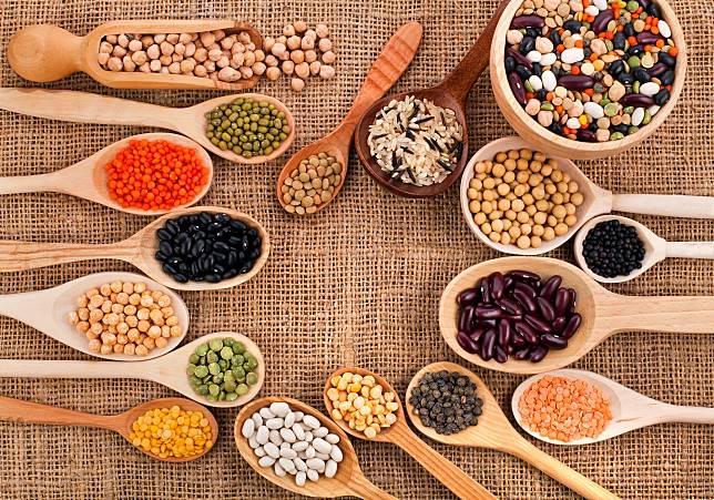 Bisa Memperpanjang Umur Inilah Khasiat Kacang dan Biji bijian