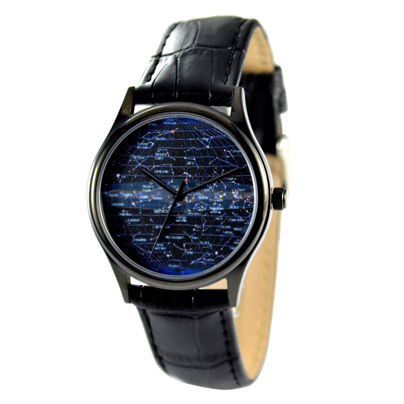 夜空星座手錶 全球免運