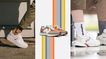 2020全新球鞋有這些!New Balance、adidas、Fila、Acics...下半年不能錯過的新款式都在這 (持續更新