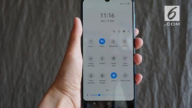 5 Smartphone Pilihan Rp 3 Jutaan Buat Kamu yang Masih Simpan Sisa THR