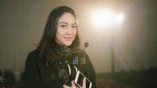 Putri Tanjung. (Instagram/@putri_tanjung)