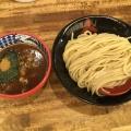 つけ麺(大) - 実際訪問したユーザーが直接撮影して投稿した西新宿ラーメン・つけ麺三田製麺所 新宿西口店の写真のメニュー情報