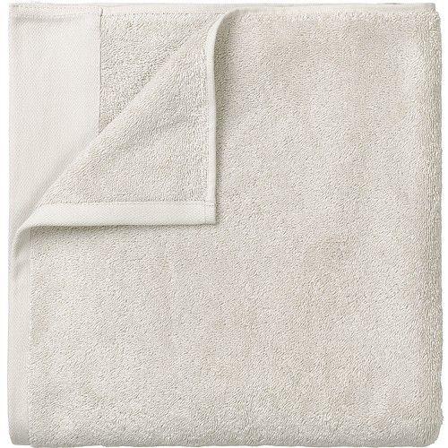 《BLOMUS》RIVA有機純棉浴巾(暖灰100cm)
