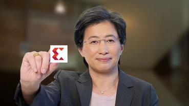 AMD 宣布以 350 億美元「天價」收購賽靈思,殺入 5G 通訊與 FPGA 市場
