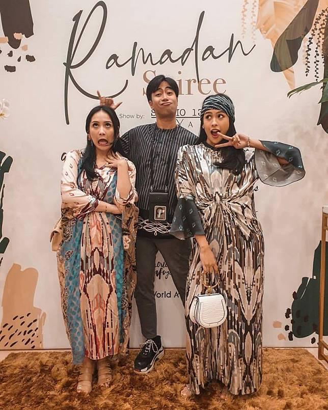 Fashion Designer Lokal Yang Terkenal Dan Berhasil Go International