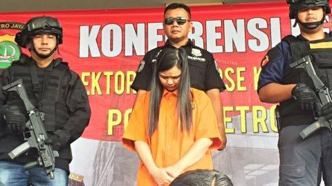 Demi Mobile Legend, Wanita Asal Pontianak Bobol Bank Rp 1,8 Miliar