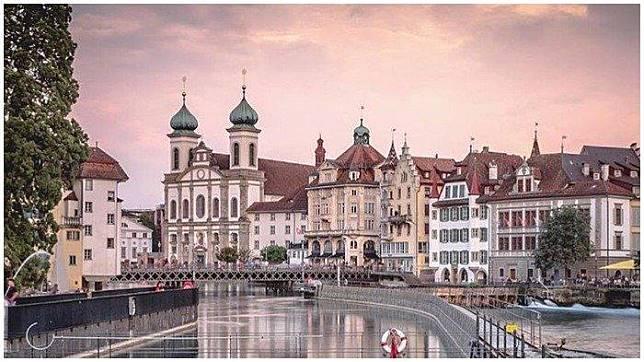 Kotor di Montenegro hingga Lucerne di Swiss, 4 Kota Wisata di Eropa yang Tak terlalu Populer