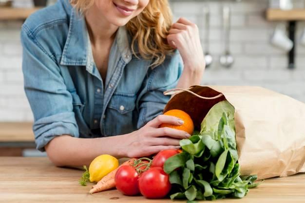 Penting! Ini Daftar Buah dan Sayuran Peningkat Sistem Imun
