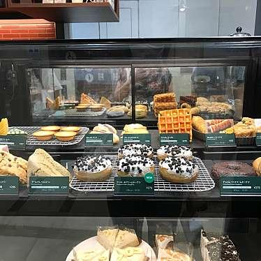 スターバックスコーヒー 町田東急ツインズ店のundefinedに実際訪問訪問したユーザーunknownさんが新しく投稿した新着口コミの写真