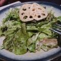 実際訪問したユーザーが直接撮影して投稿した西新宿和食・日本料理星空の中への写真