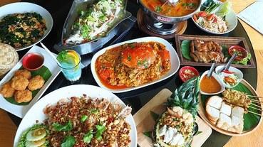 泰國曼谷●SAVOEY SEAFOOD CO. SUKHUMVIT26 新鮮海鮮餐廳