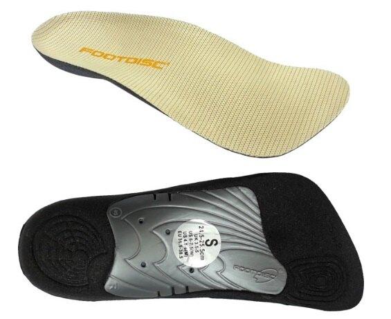 雪菲網*德國力學科技/富足康 FOOTDISC 通用型鞋墊半墊款(所有鞋款適用,置於原有鞋墊上3/4腳掌式)。人氣店家雪菲網ShareFeels的關節保養有最棒的商品。快到日本NO.1的Rakuten
