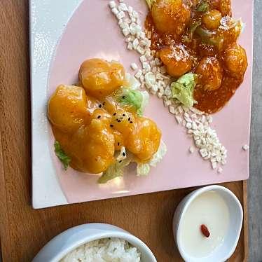 中国料理 唐苑 光が丘IMA店のundefinedに実際訪問訪問したユーザーunknownさんが新しく投稿した新着口コミの写真