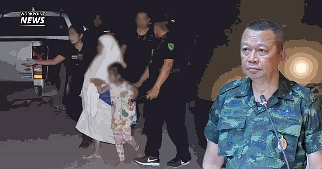 เร่งอพยพเด็กและผู้หญิงไปอยู่ในที่ปลอดภัยขณะปัตตานีปะทะเดือด 3 ชม. คนร้ายดับ 2