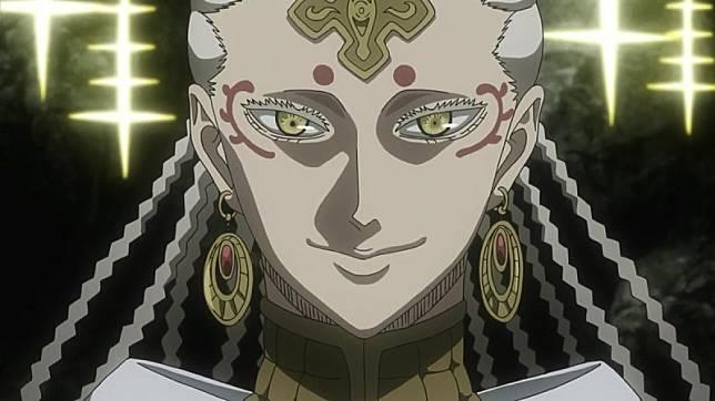 Sering Dimiripin Ini 5 Hal Yang Membuat Black Clover Terasa Familiar Dengan Naruto Slayer anime art demon clover character. line today