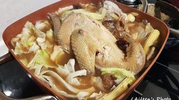[宅配] 雙月食品社冷凍雞湯包在家也能品嚐米其林養生料理