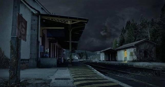 6 Cerita Hantu dan Kisah Mistis di Kereta Api, Bikin Merinding!