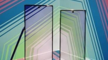 Note10+ 螢幕表現再獲 DisplayMate A+ 最優評,打破 13 項手機紀錄