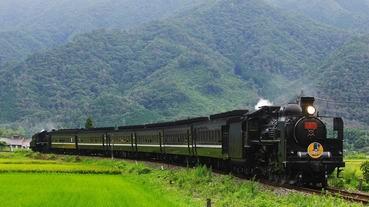 蒸汽火車SL山口號將更新客車