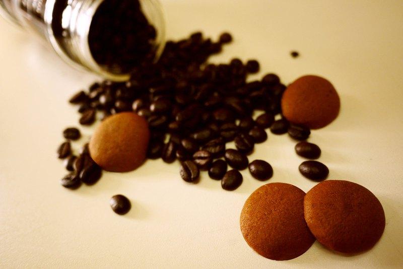 在撲鼻的咖啡香中醒來,在香氣裡喚來精神飽滿的一天。