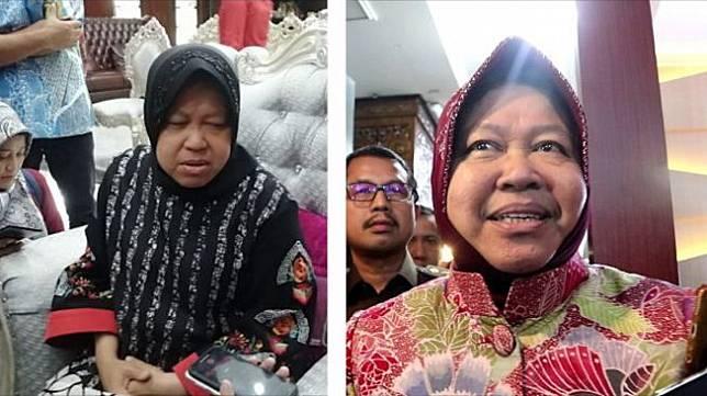 Inilah Profil Tri Rismaharini Wali Kota Surabaya Suara Com Line Today