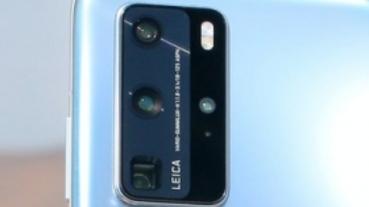 1 吋 CMOS 回歸 Sony IMX800 華為首發採用