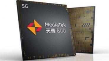 主攻中高階市場,聯發科預告將推出天璣 800 處理器