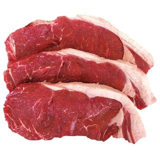 〈オーストラリア産〉牛ロースステーキ