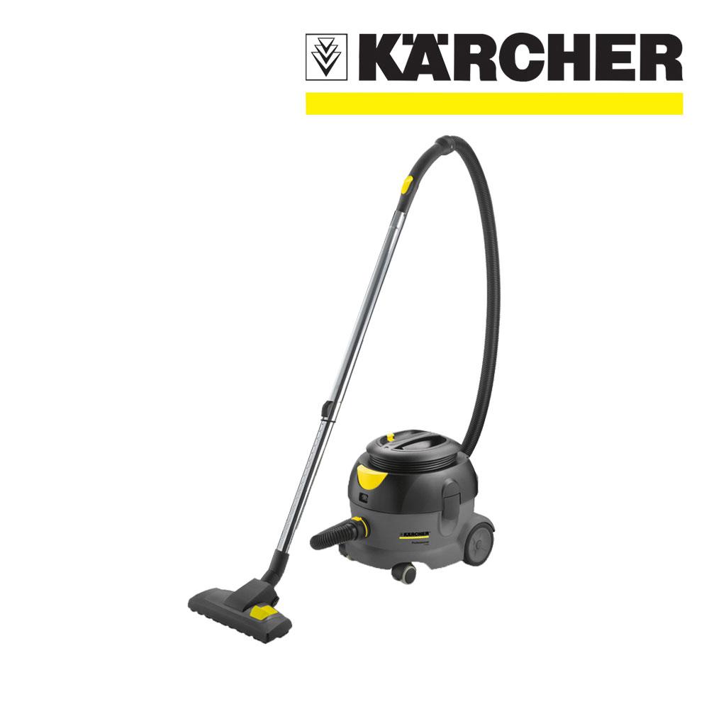 Kärcher 德國凱馳乾式吸塵器 - T 12/1 CUL