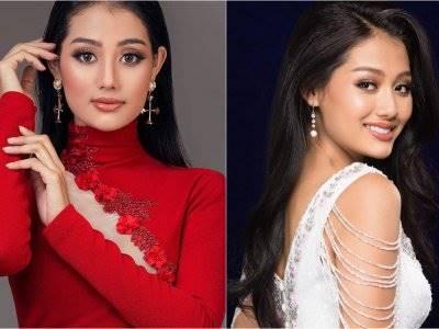 Inilah Finalis Miss Universe Pertama yang Suka Sesama Jenis