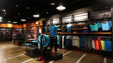 官方新聞 / 南紡夢時代 Nike Super Store 全新開幕