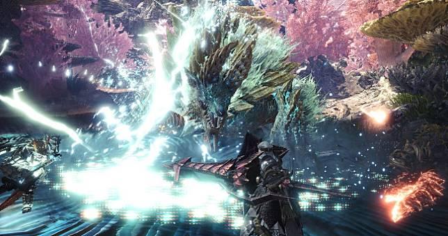 《魔物獵人 Iceborne》MR100才開始,聚魔之地規則解析攻略