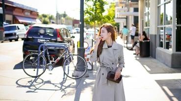 韓妞最「風」的人氣 TOP5 外套~趁天氣還沒冷快來一件吧!
