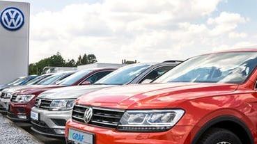 福斯汽車將在中國投資 40 億歐元!否認新疆工廠有武警軍事管理