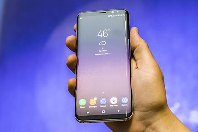 對戰 iPhone 8!三星雙鏡旗艦新機 S9 規格搶先曝光,傳明年1月發表!