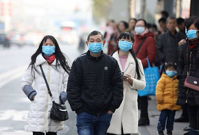 China's e-commerce players look to ease coronavirus fears by freezing prices for masks, disinfectant