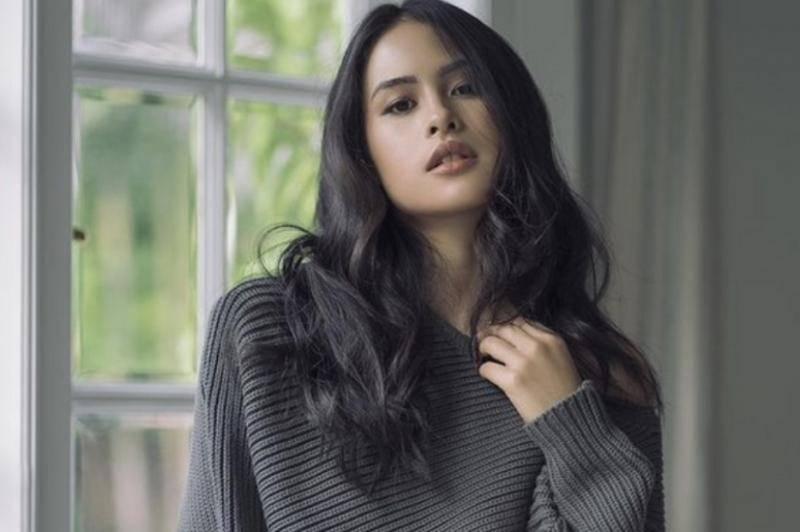 Maudy Ayunda Cerita Pengalaman Kuliah di Luar Negeri ...