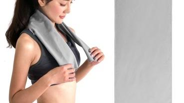 運動毛巾推薦!吸水又速乾,好看又實用的運動毛巾懶人包