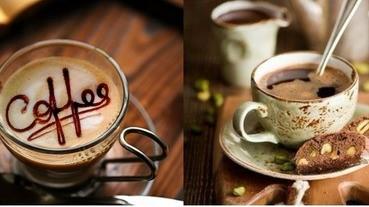 把握這4個原則,享用咖啡的香濃醇還能越喝越健康~