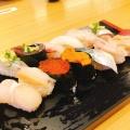 実際訪問したユーザーが直接撮影して投稿した新宿寿司雛鮨 新宿マルイアネックス店の写真