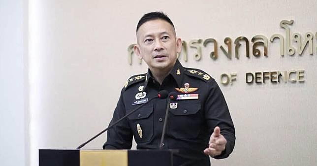 กลาโหมเรียกตัว 'พล.ต. โกศล' และกำลังพลที่เกี่ยวข้องกลับทันที หลังปล่อย 158 คนไทยกลับบ้าน ตั้งกรรมการสอบด่วน