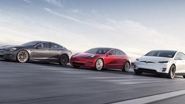 電動車生命週期根本沒比傳統油車環保 ?新研究已推翻此論點