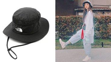 戴膩老帽、漁夫帽了嗎?現在最流行的是這款!關於登山帽的 3 種穿搭靈感推薦