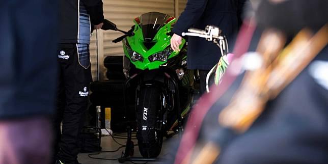 Kawasaki Ninja ZX-25R (Kawasaki)