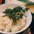 汐さば定食 - 実際訪問したユーザーが直接撮影して投稿した西新宿定食屋大かまど飯 寅福 ルミネ新宿店の写真のメニュー情報