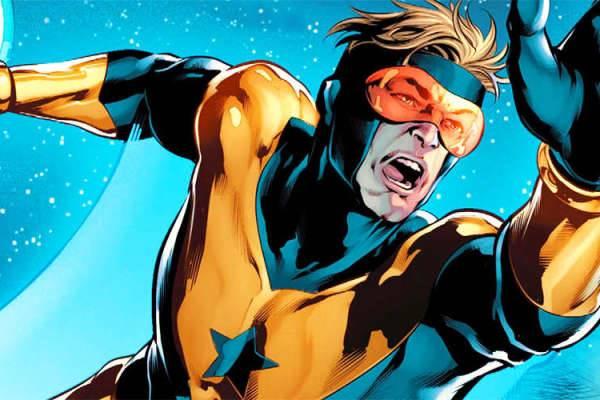 Penulis Thor Ungkap Nasib Film DC Booster Gold