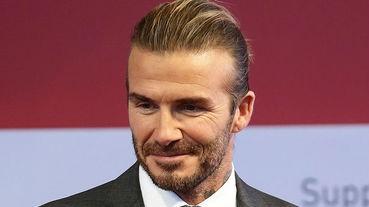 David Beckham 組建「Inter Miami Club de Futbol」 球隊隊徽曝光!