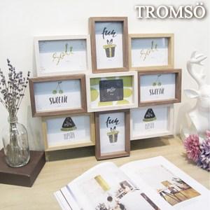 厚實設計,擺放更有立體感 輕鬆裝飾壁面 打造現代品味空間 可壁掛可靠桌 絕佳品味的風格掛飾 實木背框